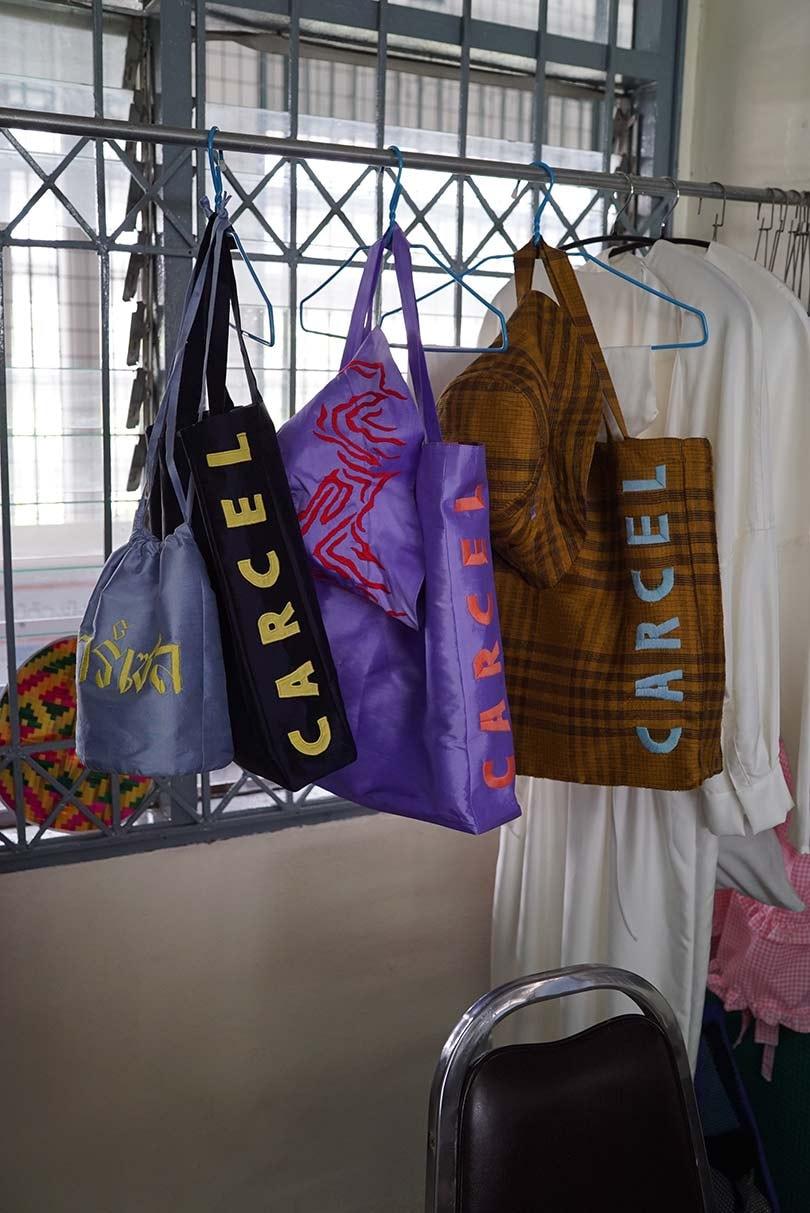 Carcel: het duurzame merk dat nieuwe kansen geeft aan vrouwen in de gevangenis