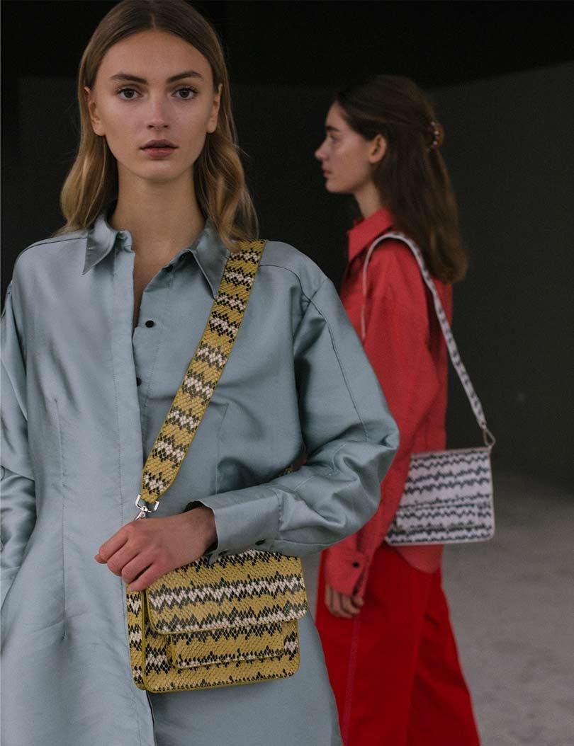 Deens accessoiremerk Hvisk maakt zich klaar voor Nederlandse markt