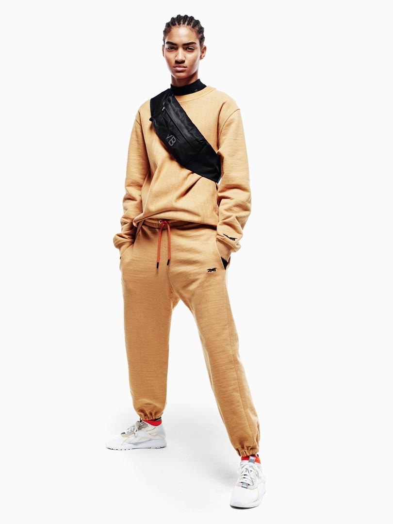 Kijken: Victoria Beckham's eerste activewear collectie met Reebok