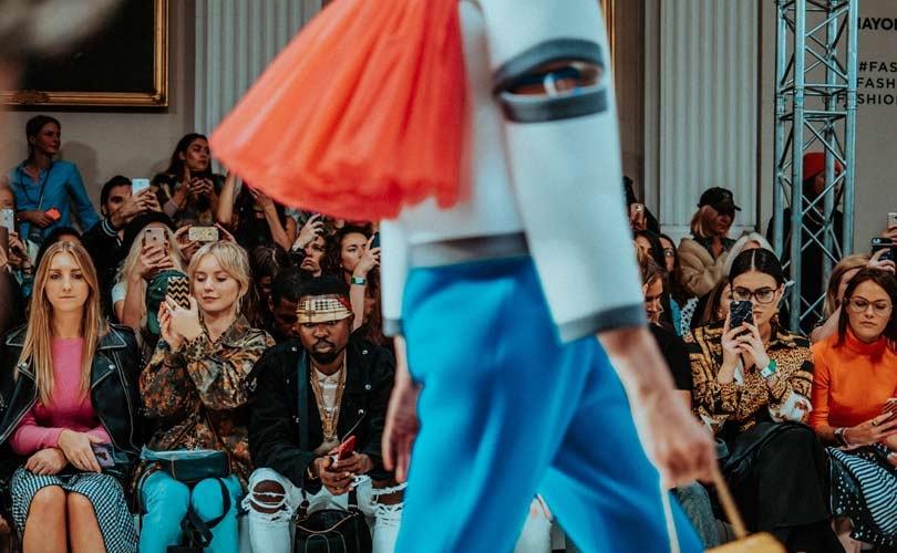 Los Angeles krijgt een eigen Vegan Fashion Week