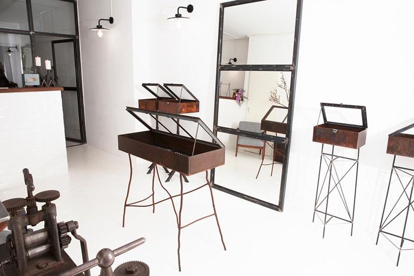 Monocrafft opent eerste winkel in Rotterdam