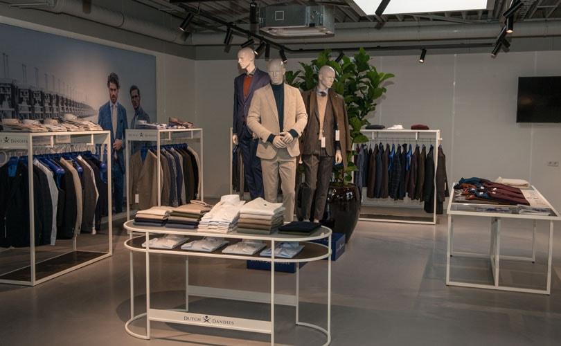 Merken Only for Men nu verkocht door wholesalebedrijf Atrium house of brands