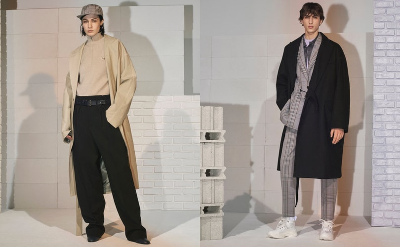 Maison Kitsuné kondigt joint venture aan in China