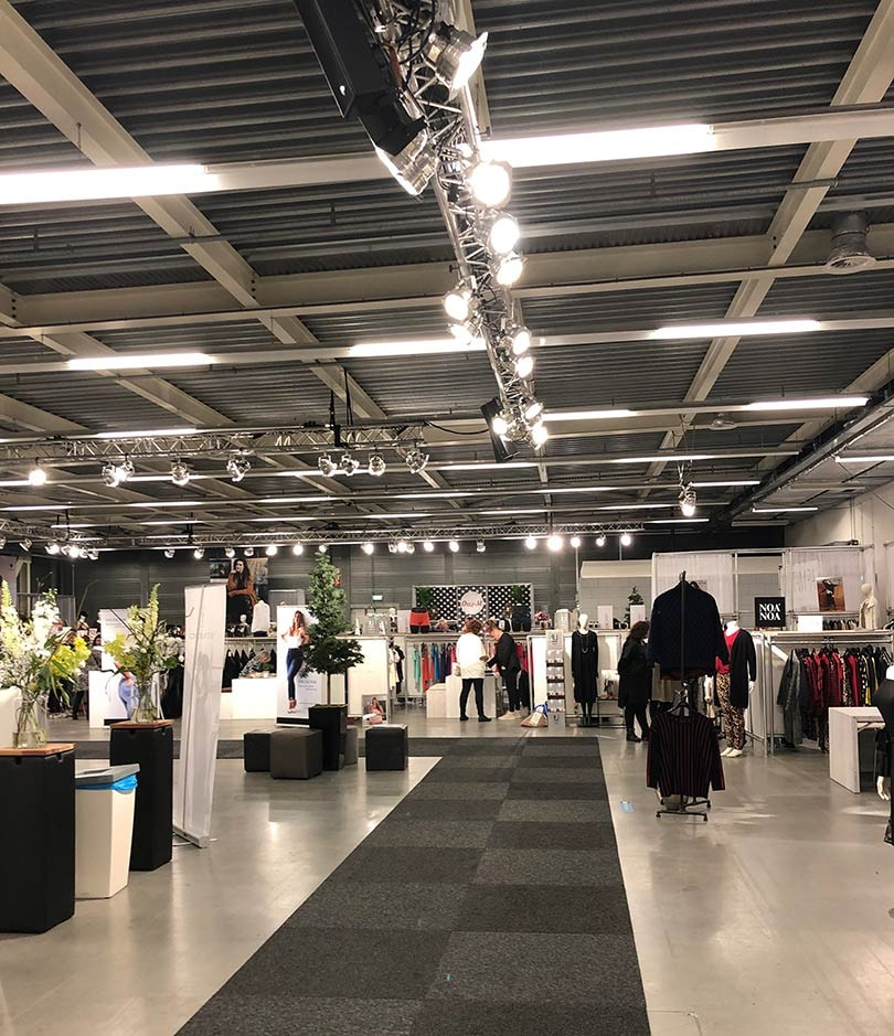 Plus size is booming: tweedaagse B2B-beurs Big Brands groeit mee