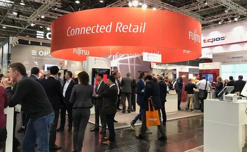 EuroCIS Düsseldorf: De stationaire handel wordt digitaal