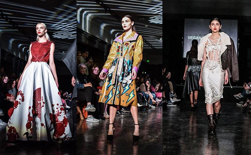 Vegan Fashion Week krijgt een vervolg en komt terug voor tweede editie