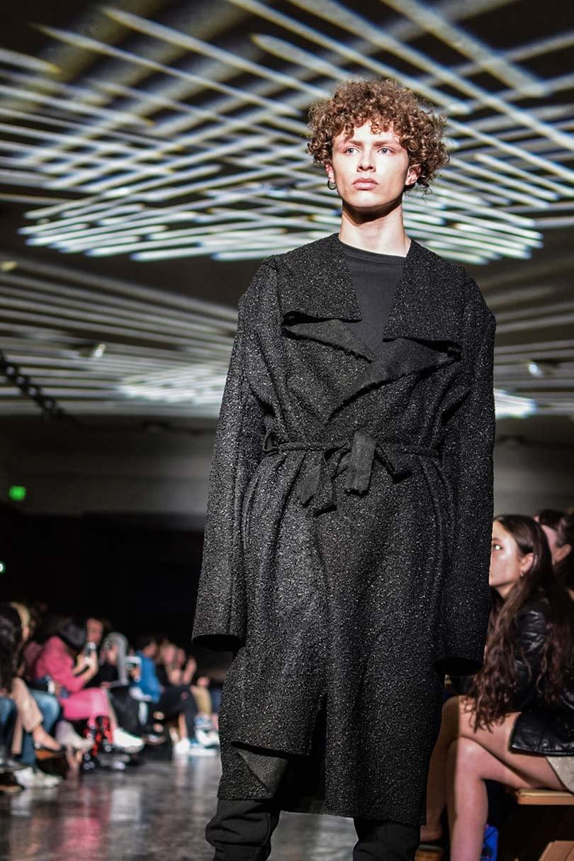 Kijken: Zo zag de eerste Vegan Fashion Week eruit