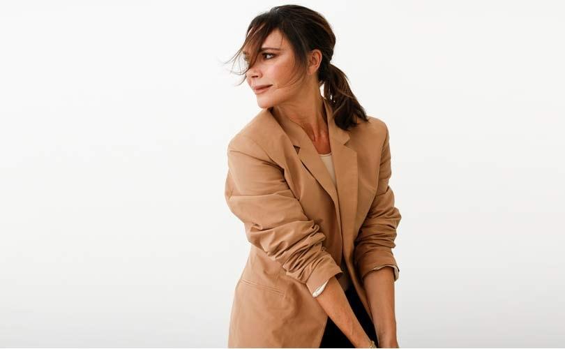 Victoria Beckham lanceert beauty merk