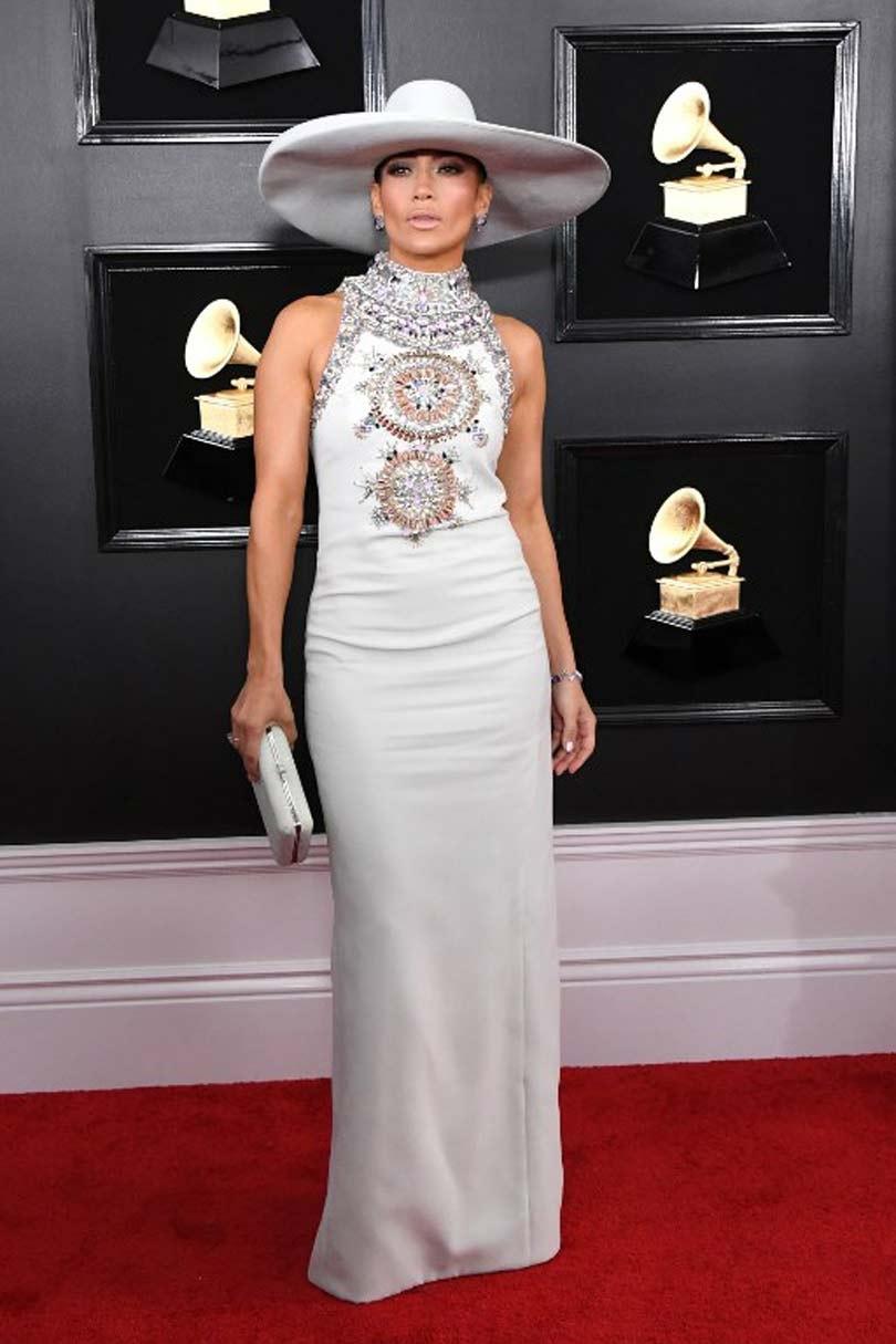De Grammy Awards 2019: Veel Thierry Mugler, weinig politiek, wel Michelle Obama