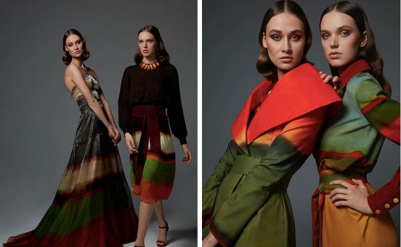 Jan Taminiau lanceert ready-to-wear-lijn; een herinterpretatie van zijn bekende couture stukken