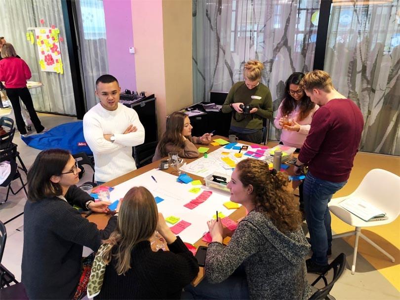 Circular Fashion Games: op zoek naar oplossingen voor duurzame uitdagingen