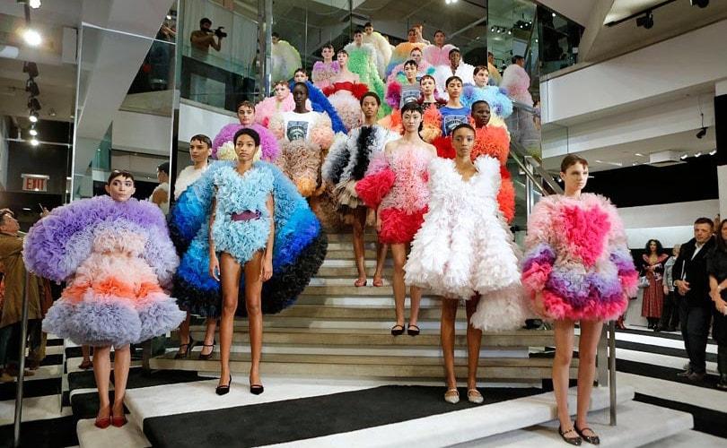Het Gemeentemuseum Den Haag kondigt mode- en danstentoonstelling aan