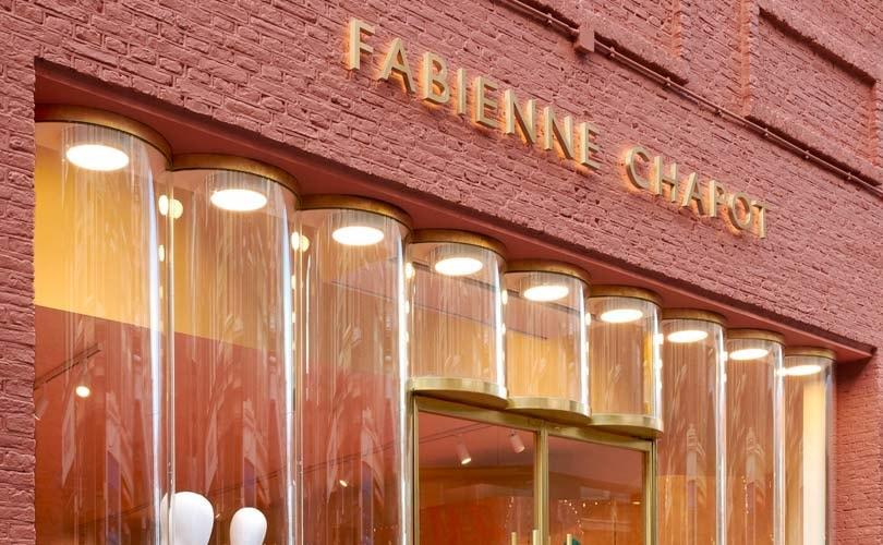 In beeld: Fabienne Chapot lanceert nieuw winkelconcept in nieuwe winkels