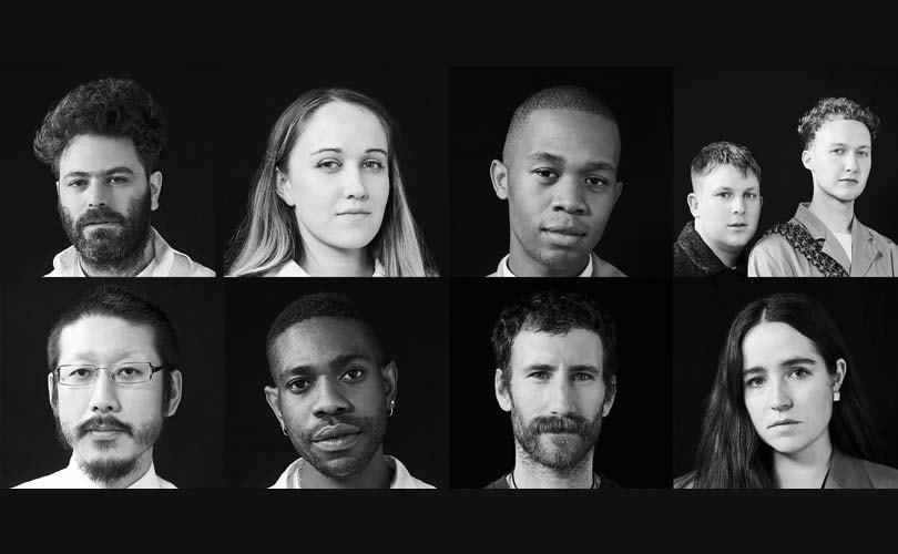Dit zijn de finalisten van de LVMH Prize 2019