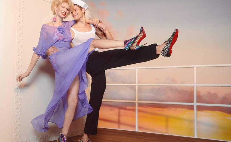 Louboutin-saga vervolgd: schoenenbedrijf spant rechtszaak aan tegen Amazon