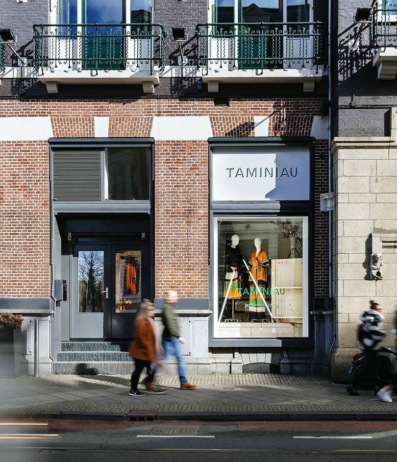 Ready-to-wearlijn Taminiau: 'Eindelijk ook voor dagelijkse momenten'