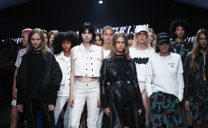 Deze modebedrijven gingen failliet in de eerste maanden van 2019