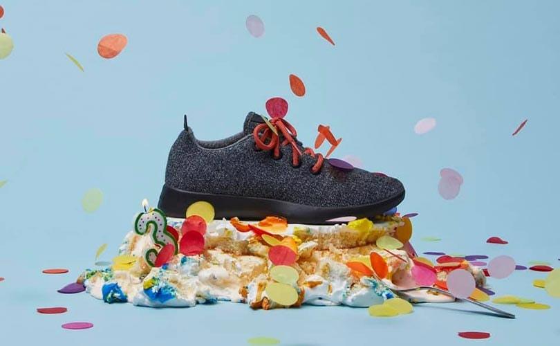 Duurzaam schoenenmerk Allbirds komt naar Nederland