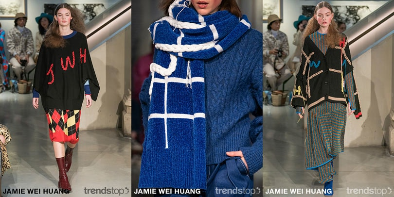 London Fashion Week FW19-20: Ontwerpers om in de gaten te houden