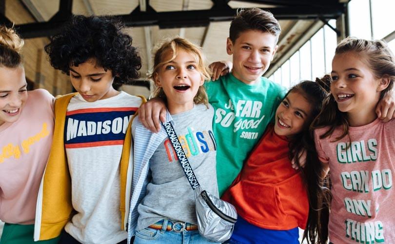 ffd0ad2ae5e Jolo Fashion Group stapt Chinese kindermodemarkt in door nieuw partnerschap
