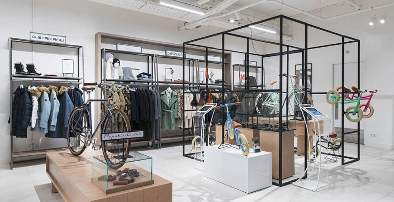 De toekomst van retail aan de hand van zes trends