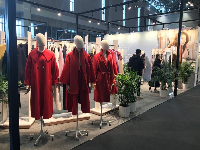 Chinese modeindustrie worstelt met het aanspreken van millennials