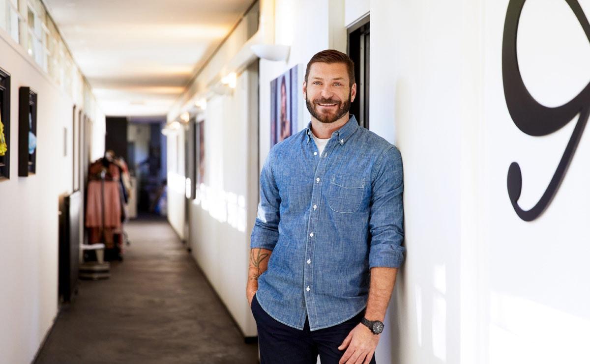 Hunkemöller stelt nieuwe global design director aan