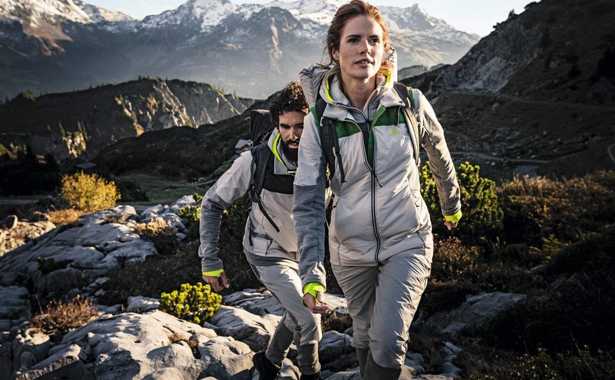 Nieuwe stof met Tencel en Amni Soul Eco biedt duurzaam alternatief voor sportkleding