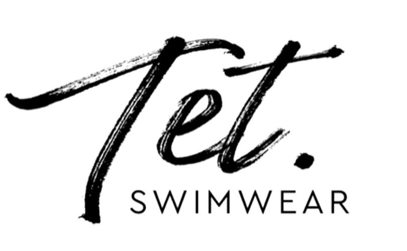 """Eigenaresse TET. Swimwear te zien in """"ik vertrek"""""""