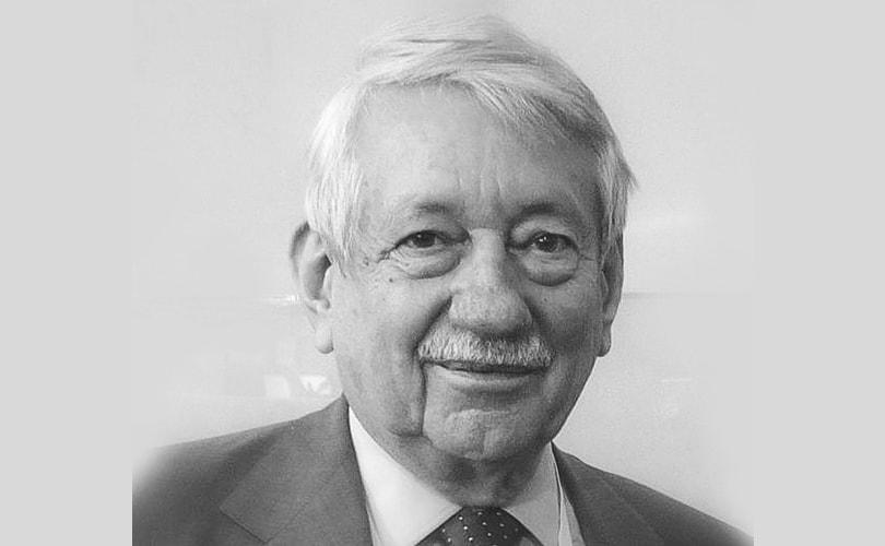 Schoenmaker Raymond Massaro op 90-jarige leeftijd overleden