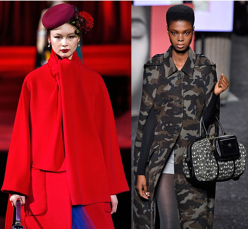Shortcut to Catwalk & More: maatschappelijke trends in de mode voor herfst-winter 2019