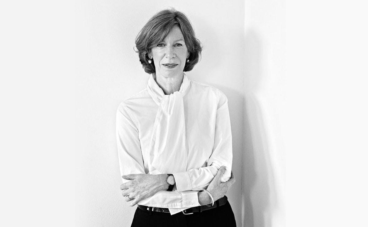 Oprichter en directeur van Foam, Marloes Krijnen, legt haar functie neer