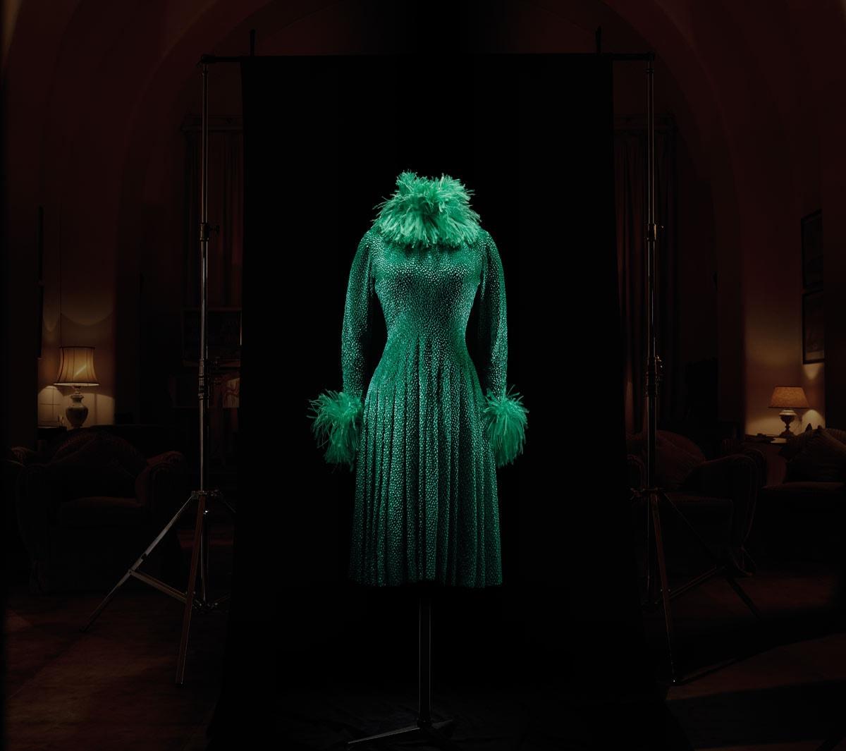 Christian Dior Museum wijdt tentoonstelling aan Grace Kelly