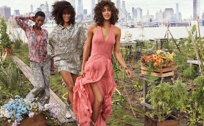 H&M waagt zich aan kledingverhuur