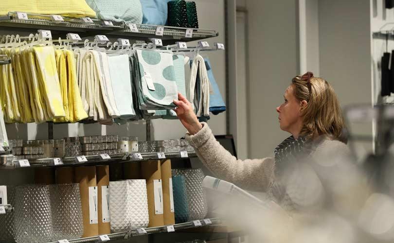 Eerste gecombineerde Hema en AH winkels in Utrecht en Rotterdam