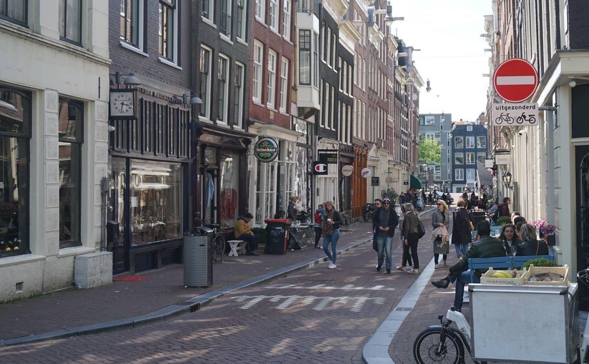Gemeente Amsterdam verhoogt parkeerprijzen: wat is het gevolg voor de retail?