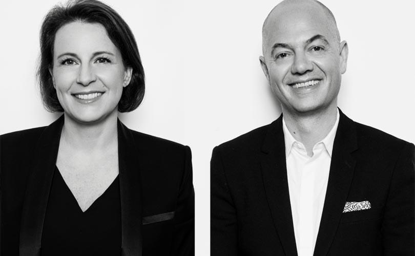 SMCP: Nieuwe CEO's voor Sandro en Claudie Pierlot
