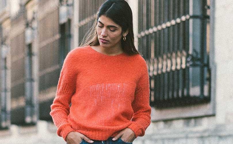 LN Knits en HNST lanceren 'circulaire' jeanscollectie