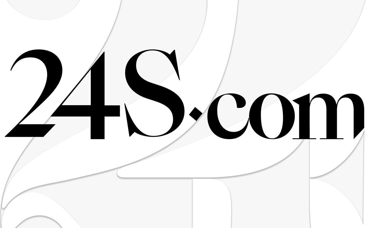 LVMH's 24S stapt in de mannmode