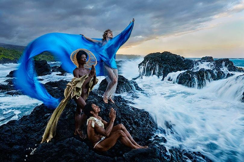 Modefotograaf David LaChapelle komt naar Nederland voor solo-expositie