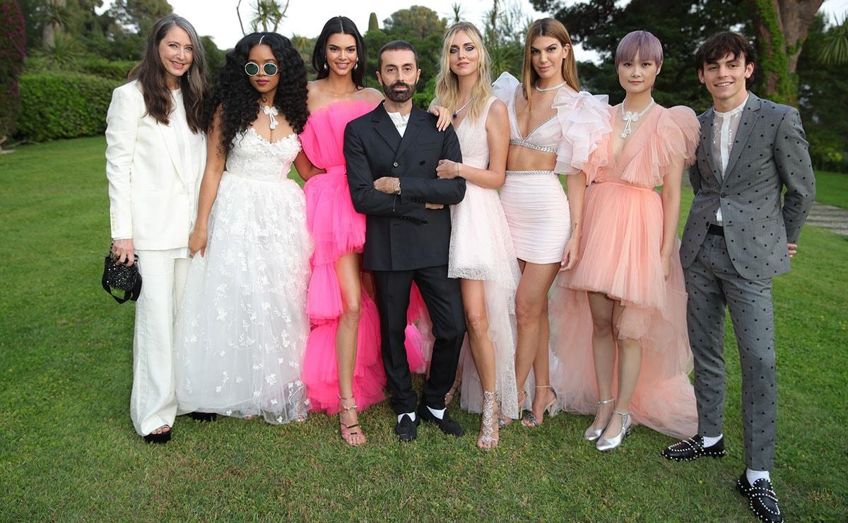 H&M strikt Giambattista Valli voor nieuwe designer samenwerking