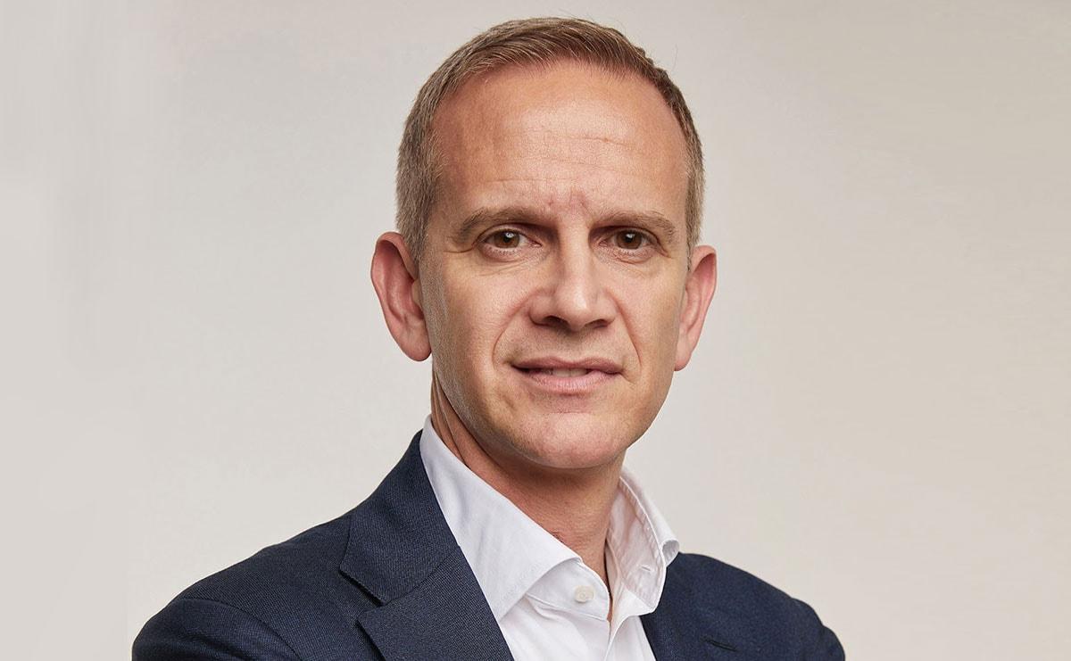 Inditex CEO Pablo Isla draagt Carlos Crespo aan als mogelijk nieuwe CEO van de groep