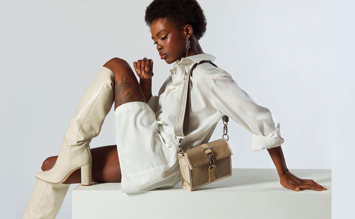 Arnhems tassenlabel Fraenck genomineerd voor The Independent Handbag Awards
