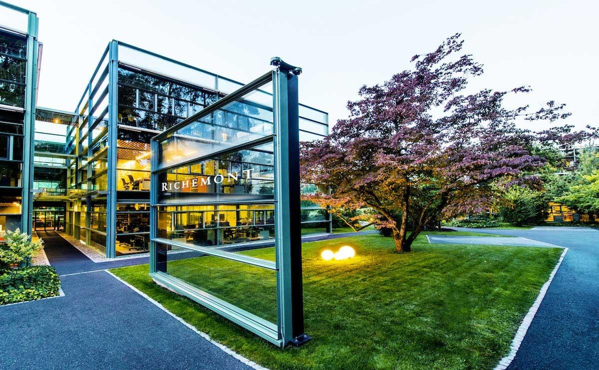 Richemont verdubbelt winst in FY19 naar ruim 2 miljard euro