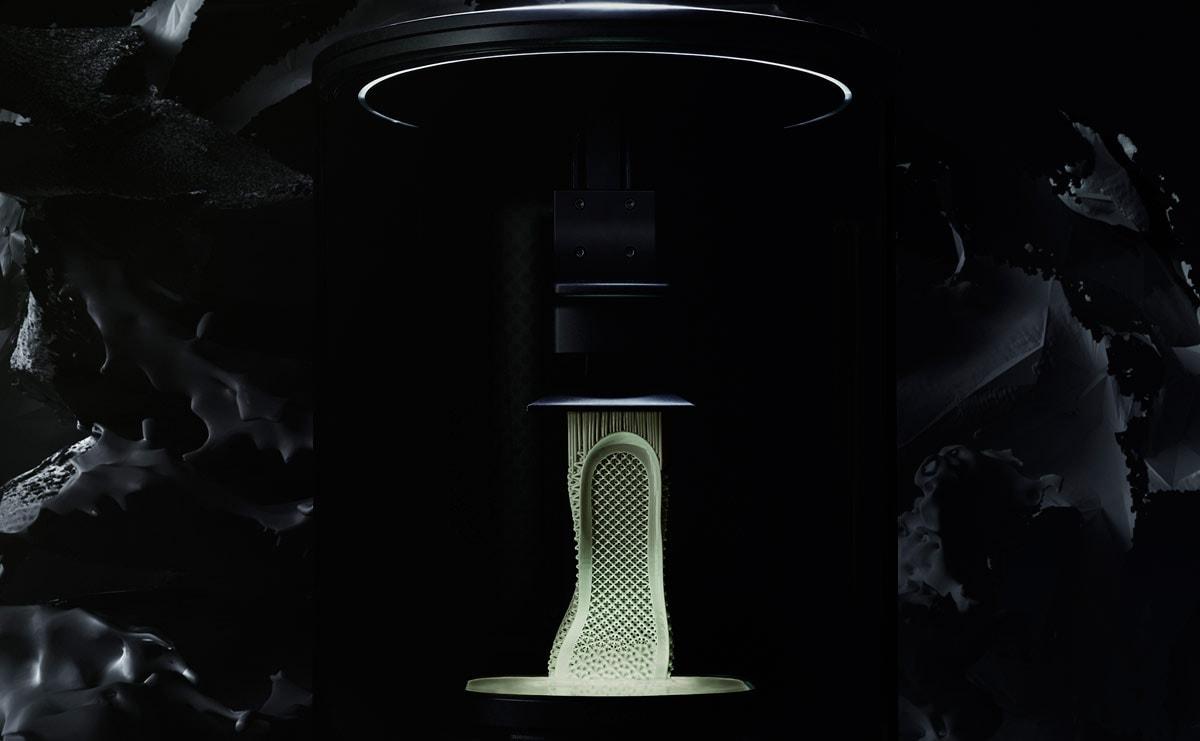 Van high-fashion tot sneakers: kan 3D-printen de modebranche ontwrichten?