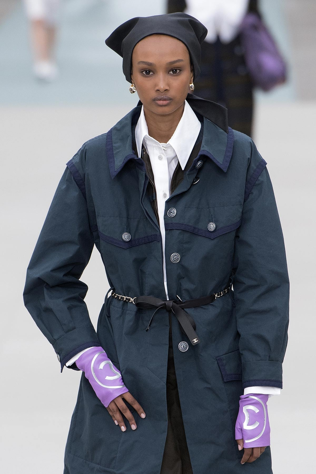 Zo ziet Chanel eruit onder leiding van Virginie Viard