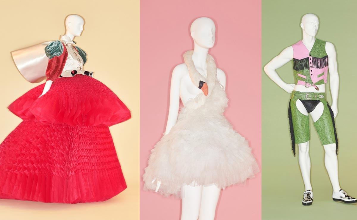 Preview: Dit kun je verwachten van de nieuwe modetentoonstelling achter het Met Gala