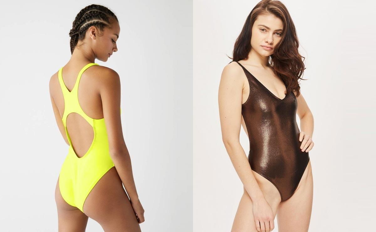 Dit zijn de grootste swimwear trends van zomer 2019