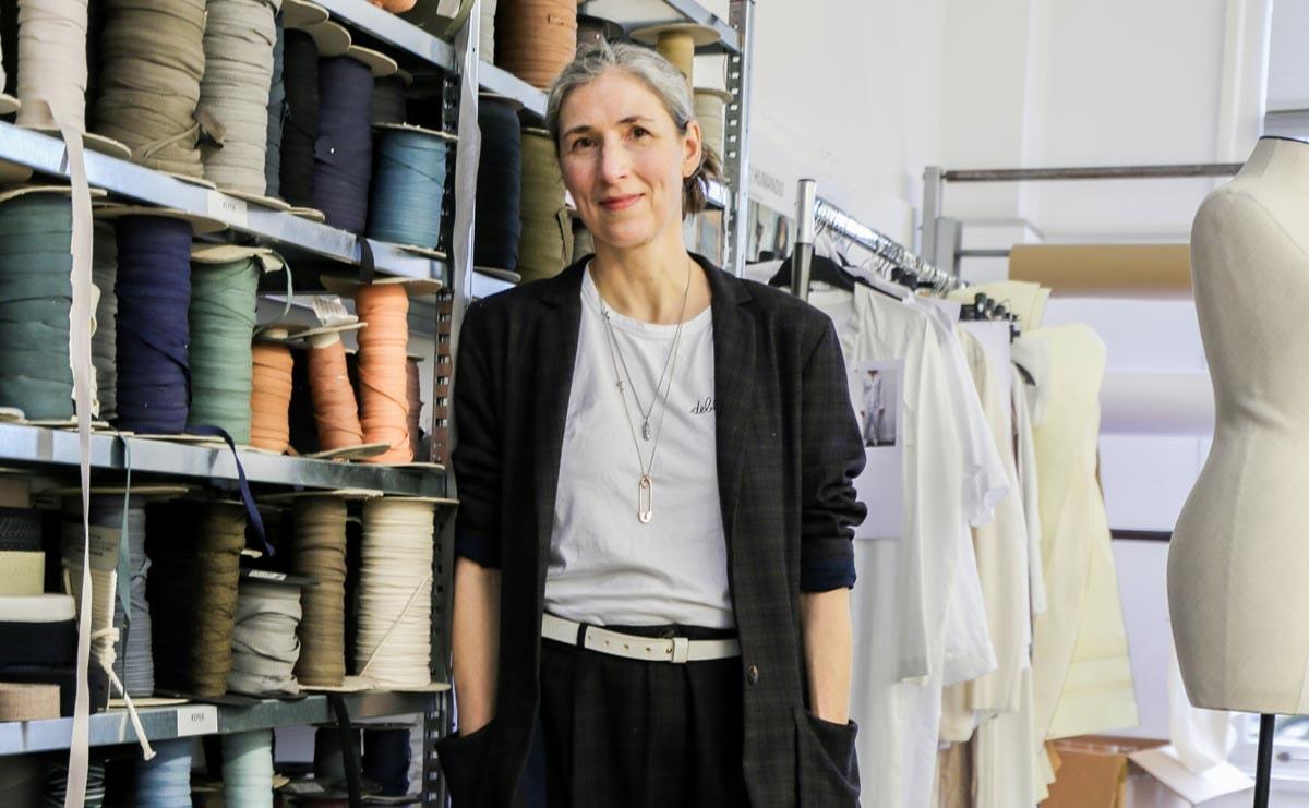 Maria Janssen nieuwe creatief directeur Humanoid