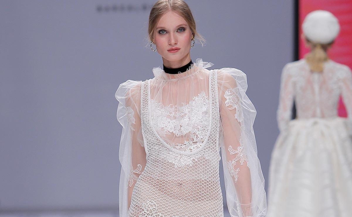Bruidstrends: 5 internationale labels met een rockstijl